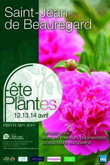 Fête des Plantes de Printemps