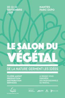 Le Salon du Végétal