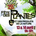 20ème FETE DES PLANTES