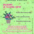 9ème Festival des Mains Vertes