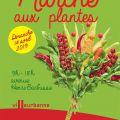 Marché aux plantes des Gratte-Ciel : Le potager urbain à l'honneur