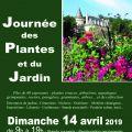 Journée des plantes et du jardin