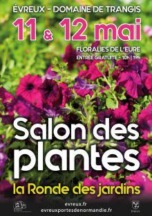 Salon des plantes La ronde des Jardins