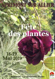18ème Fête des Plantes