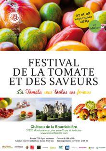 21e Festival de la Tomate