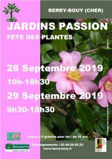Jardins Passion