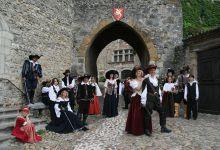 Journées du patrimoine au Château de Saint-Jean de Beauregard