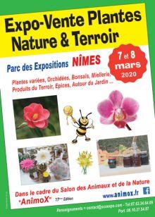 Expo-Vente Plantes, Nature & Terroir 4ème édition