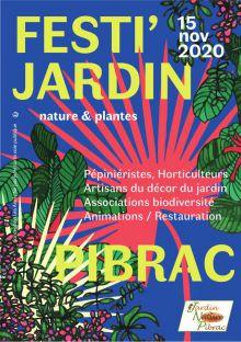 Festi Jardin 2020