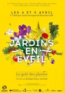 Jardins en Eveil
