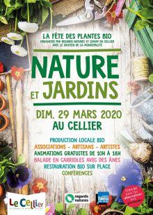 Nature et Jardins