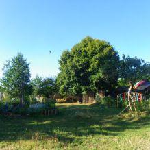 Stage d'introduction à la permaculture