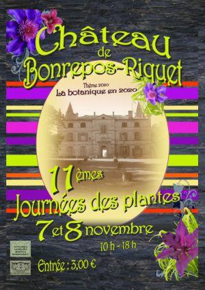 Journées des Plantes de Bonrepos-Riquet