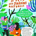 17ème Fête des Jardins Naturels