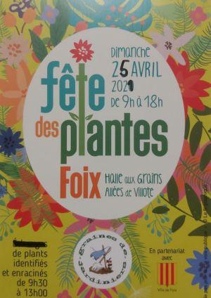 Fête des plantes