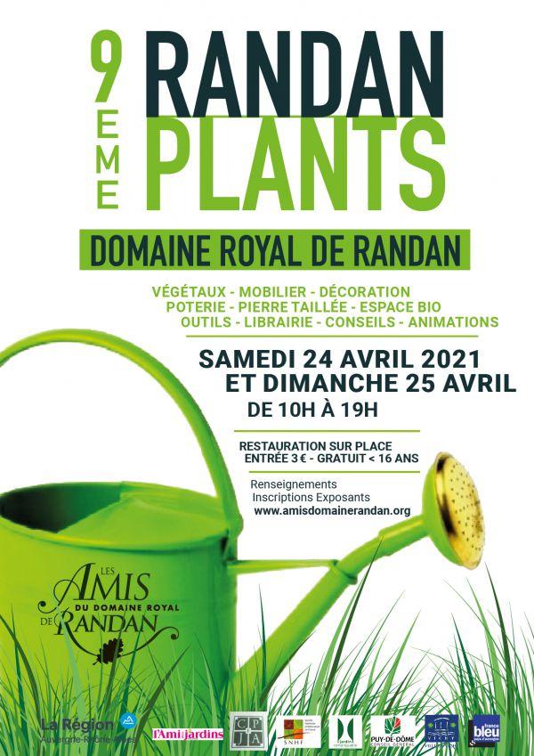 9e Randanplants