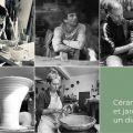 Exposition : Céramistes et jardins, un dialogue.