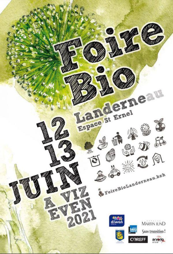 Foire Bio 2021