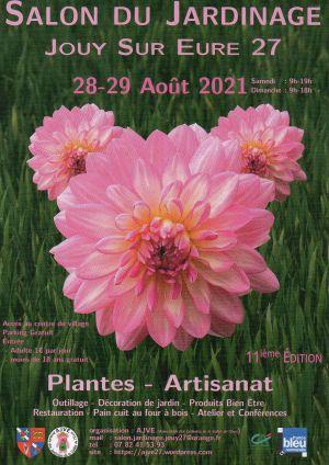 Salon du Jardinage - Plantes et Artisanat