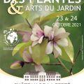 Journées des plantes et Arts du jardin au château de la Ferté