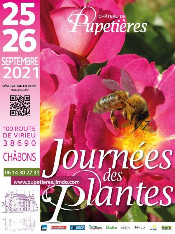 Journées des Plantes