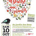 4ème Bourse aux plantes solidaire