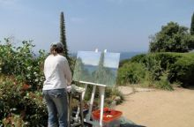 F�te de l'Hiver au Domaine du Rayol : Journ�es Portes Ouvertes !