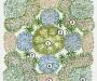 Un carré de jardin