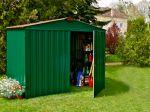Métal, Bois ou PVC : un abri de jardin qui conjugue praticité et esthétisme !