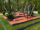 Vert Provence, le gazon en plaques