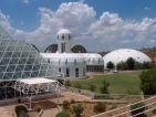 Biosphère 2, vue d'ensemble