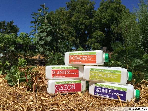 Biocontrole et biostimulants nouvelles technologies for Au jardin info