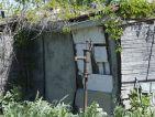 Les cabanons des jardins ouvriers sur la route de Arles à Nîmes, photo 11