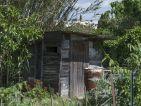Les cabanons des jardins ouvriers sur la route de Arles à Nîmes, photo 15