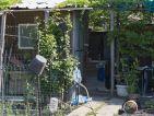 Les cabanons des jardins ouvriers sur la route de Arles à Nîmes, photo 3