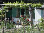 Les cabanons des jardins ouvriers sur la route de Arles à Nîmes, photo 4