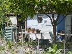 Les cabanons des jardins ouvriers sur la route de Arles à Nîmes, photo 8
