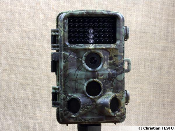 La caméra de chasse Campark T45
