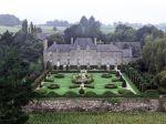 Les jardins du château de la Ballue (35)