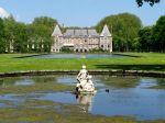 Les jardins du château de Courances (91)