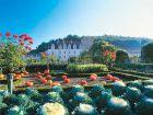 Le jardin du Château de Villandry (37)