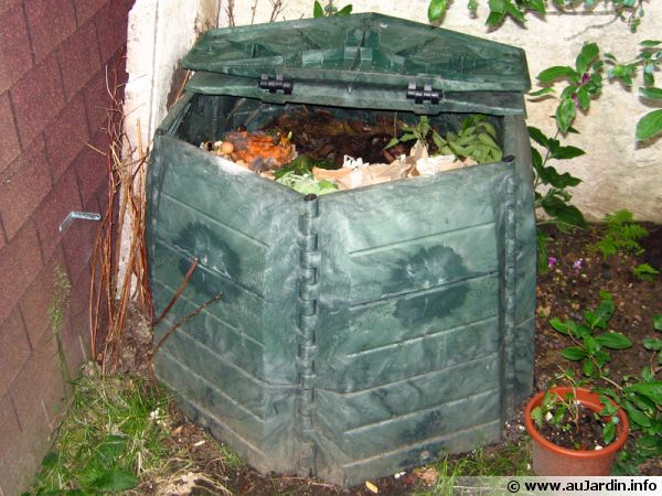 Comment faire du bon compost ?