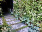 Didier Danet, Le Jardin Jour & nuit de Ma Maison, Mon Jardin, allée