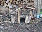 DIY Un abri pour les hérissons
