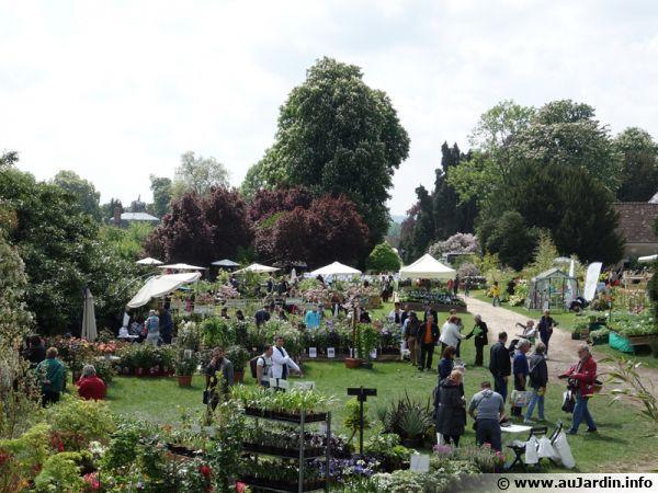 Annoncez votre événement maison et jardin dans notre agenda régional