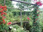 Festival des Jardins de Chaumont sur Loire 2014, Quand l'avare rêve