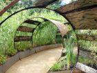 Festival des Jardins de Chaumont sur Loire 2014, Le jardin déchêné