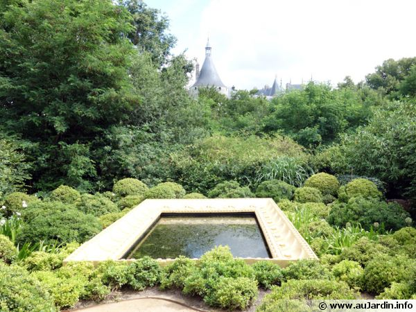 Festival International Des Jardins 2019 Chteau De Chaumont
