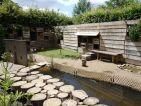 Festival des Jardins de Chaumont sur Loire 2014, Les jardin des poules