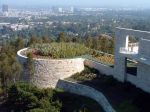 Le Getty Center et ses jardins